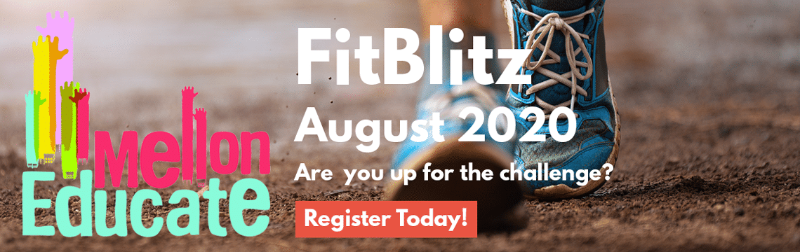 Register for Mellon Educate Fit Blitz
